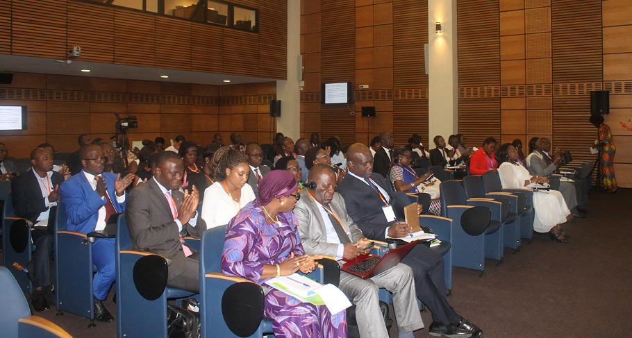 GrOW Policy Forum @ Abidjan hosted by CIRES
