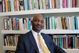 Prof. Akyeampong to deliver the 2018 Aggrey-Fraser-Guggisberg Lectures